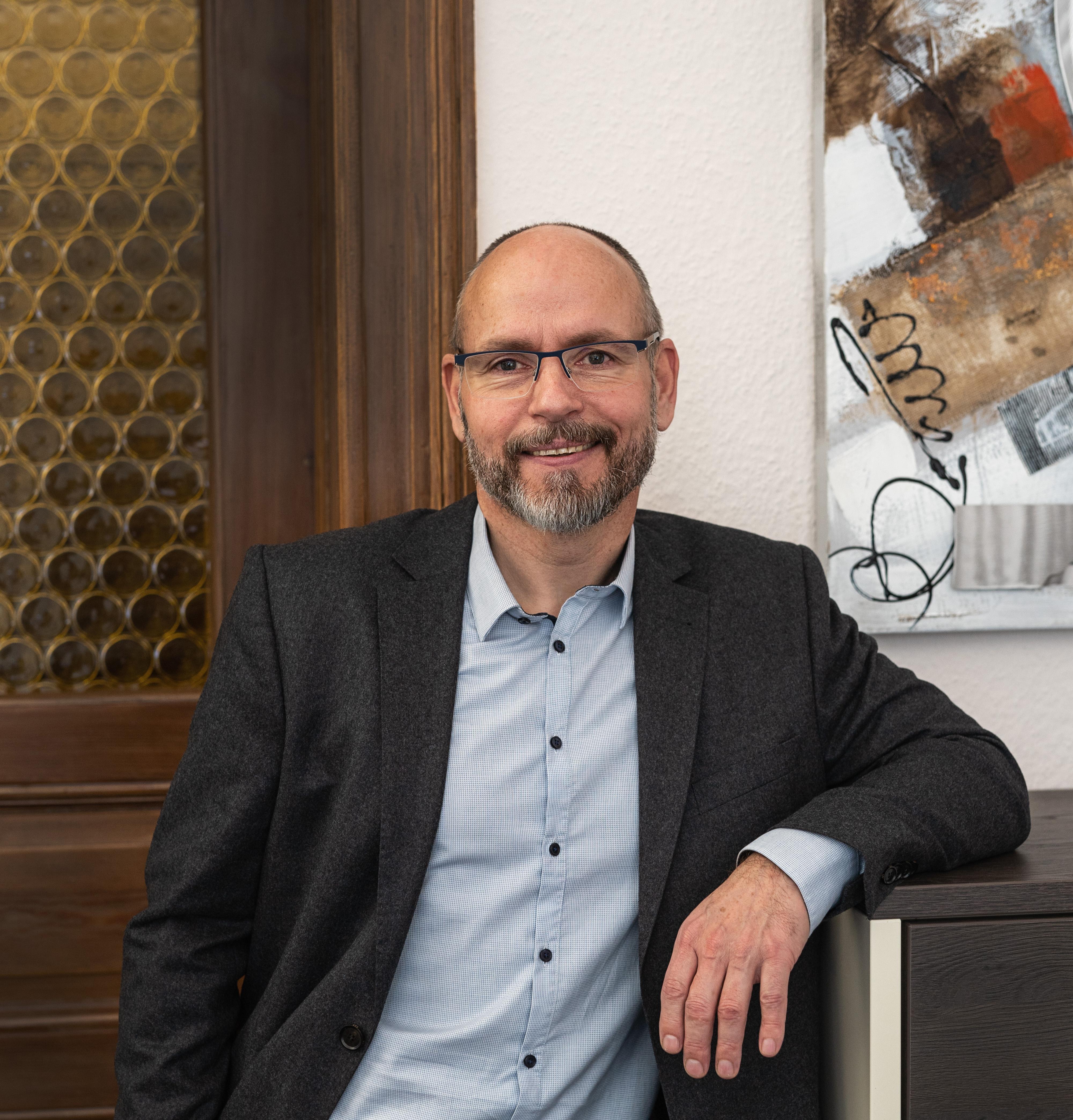 Ihr Ansprechpartner Carsten Neufang