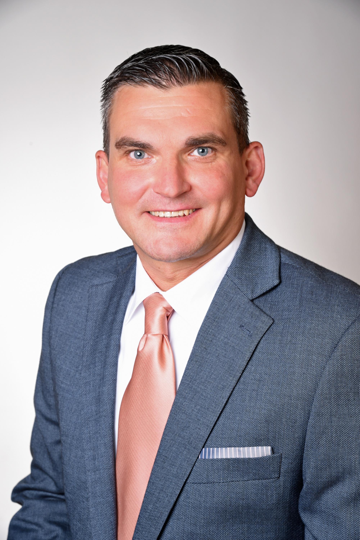 Ihr Ansprechpartner Daniel Schneider